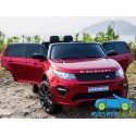 LAND ROVER DISCOVERY rojo 12V  2.4G MP4