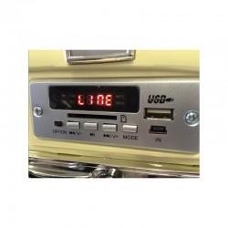 Coche eléctrico infantil MERCEDES 300S NEGRO con mando a distancia 2.4G y ruedas de caucho