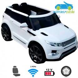 Rover Evoque Urban Style 12V  mando a distancia 2.4G