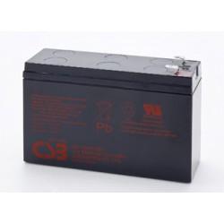 Batería 12v 6.5ah