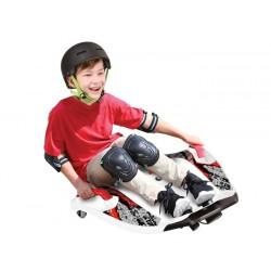 Kart Eléctrico Infantil ROLLPLAY Nighthawk 12v