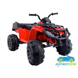 Quads Eléctrico para Niños 909 XL 24V Rojo