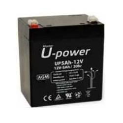 Batería 12v 4,5ah