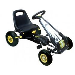 Kart a pedales Number 1