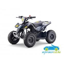Quad infantil a gasolina ATV STAR  BLANCO  49CC 2 TIEMPOS