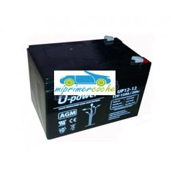 Batería Plomo  12V 14 Amperios