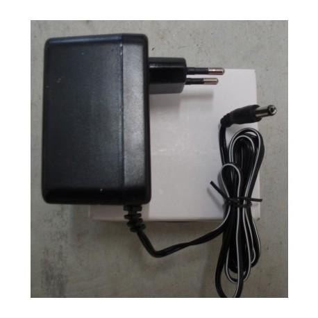 Cargador 12v para coches eléctricos infantiles