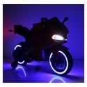 Moto eléctrica para niños DUCATI SUPERBIKE 1299 PANIGALE STYLE  ROJO 12V